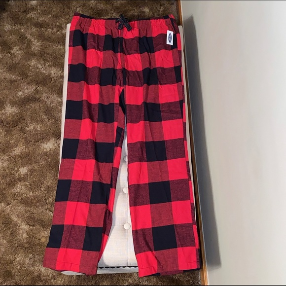 Old Navy Other - Women's Flannel Pajama Pants
